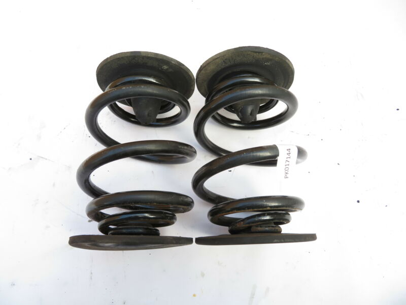 2000 BMW Z3 M Roadster E36 #1077 Rear Suspension Coil Springs Left & Right