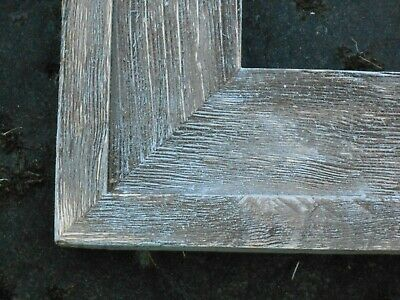 Rustic Barn Wood Picture Frames 8 Color Choices Many (Wood Rustic Frame)