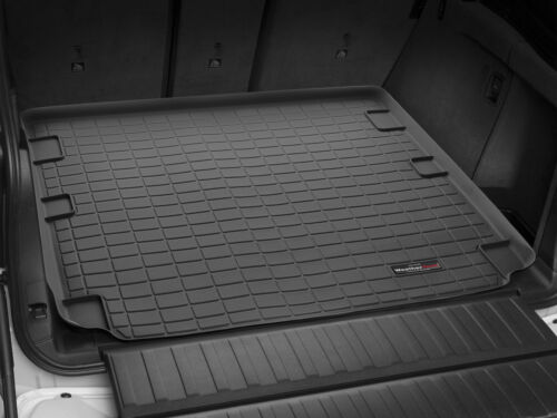 WeatherTech Custom Cargo Liner Trunk Mat for 2018-2020 Hyundai Kona