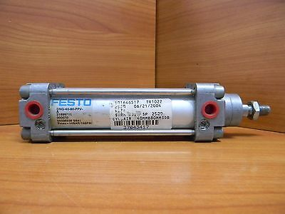Festo Pneumatic Cylinder Pn Dng-40-80-ppv-a