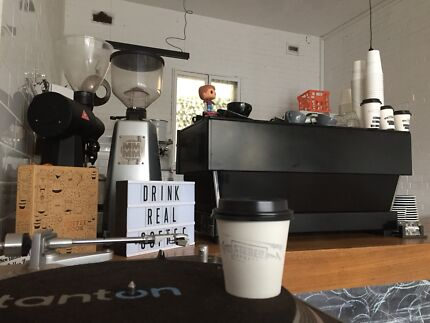 Espresso Bar for sale