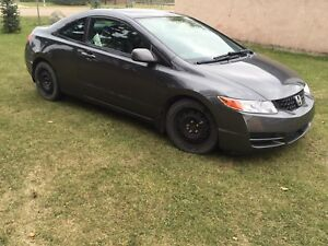 2009 Honda Civic Excellent Deal