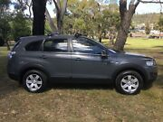 2011 Holden Captiva Auto 4Cyl 7 Seater  SUV Kings Meadows Launceston Area Preview
