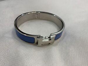 Hermes Clic H Bracelet - PM