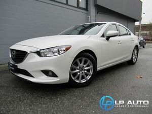 2014 Mazda Mazda6 GS w/Luxury Package! Loaded! Easy Approvals!