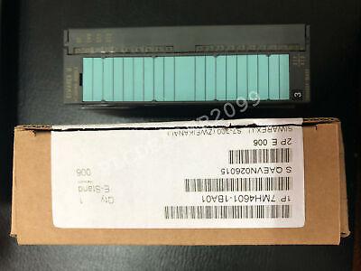 1pc New Siemens Siwarex U 7mh4601-1ba01 Weighting Module 7mh46011ba01