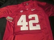 Alabama Crimson Tide Football Jersey