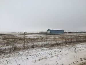 Shop and 6.8 acres for rent (Westlock) Edmonton Edmonton Area image 5
