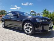 2009 Holden Commodore Sedan Sports Edition Black SV6 VE Auto MY10 Darch Wanneroo Area Preview