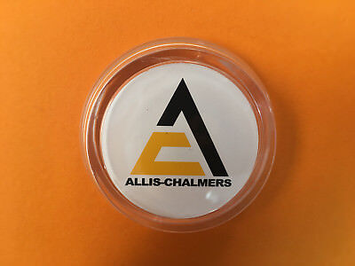 Allis Chalmers Tractor Steering Wheel Cap 170 175 180 185 190 190xt 70242934