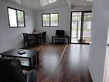 Onsite Accommodation, Brand New Granny Flat Newcastle 2300 Newcastle Area Preview