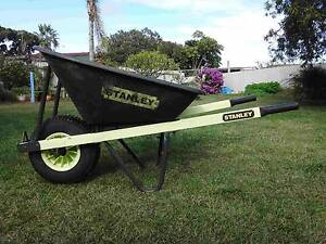 Two good wheelbarrows Yanchep Wanneroo Area Preview
