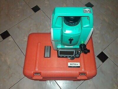 Used Sokkia 610 Total Station Perfect Condition Free Shipping Worldwide