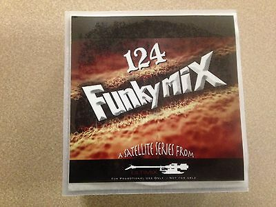 Funkymix 124 Cd Flo Rida Far East Movement Rihanna