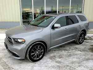 2018 Dodge Durango GT AWD - Fully Loaded