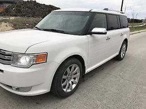2010 Ford Flex Sports Limited SUV