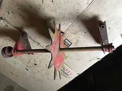 New Holland Baler Meter Wheel Kit