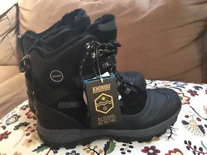 Khombu Ranger Winter Boots 7M or 9W
