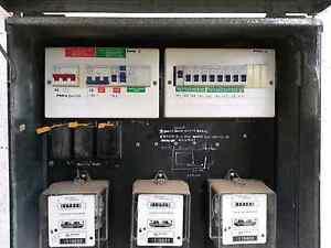 Electrician Parramatta Parramatta Area Preview