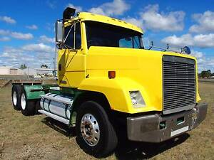 1995 Freightliner FL112 6x4 Prime Mover with hydraulics. Inverell Inverell Area Preview