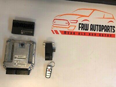 Motorsteuerteil Steuergerät  VW Passat R36 R32 BWS 03H906032AM 03H906032DQ gebraucht kaufen  Altlewin