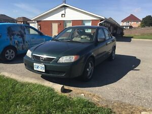 Trade for snowmobile, atv, or side by side