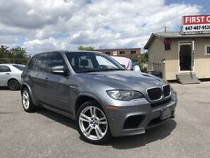 2012 BMW X5 M ~AUTOMATIC, FULLY LOADED, FULLY CERTIFIED~