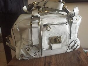 Brand new authentic Juicy Couture Lock-it, Dream-it bag