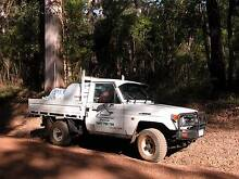 WEED SPRAYING BUSINESS-CUSTOMER INTRO WORTH $40,000+/YR FOR SALE Byford Serpentine Area Preview