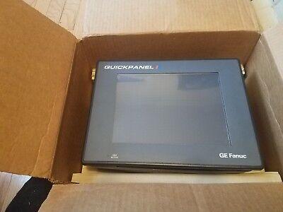 Total Control Quickpanel Qpi31200c2p-b. Color Tft Hmi New