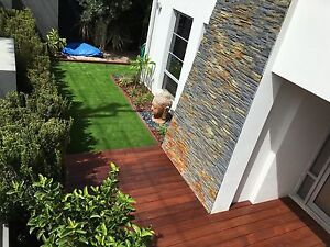Perth Decking & Landscaping Scarborough Stirling Area Preview