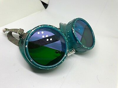 Didymium glasses Goggles Custom ace Glass Blowing Lampworking Safety (Custom Safety Glasses)