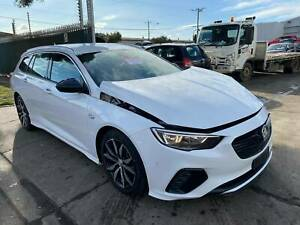 Holden commodore 2018 wrecking , ZB wagon  RS parts for sell West Footscray Maribyrnong Area Preview