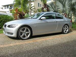 2007 BMW 3 Coupe Cleveland Redland Area Preview