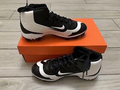 Nike Huarache 2KFILTH Keystone Mid Baseball Cleats Big Kid Sz 6Y 807141-017