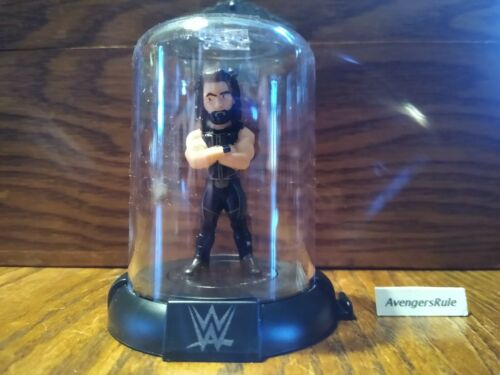 WWE Domez Series 2 Collectible Mini Seth Rollins