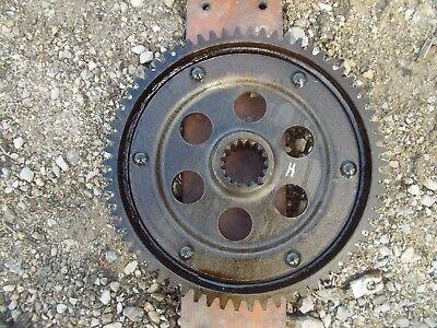 International 504 Utility Tractor Main Ihc Drive Bull Bowl Gear