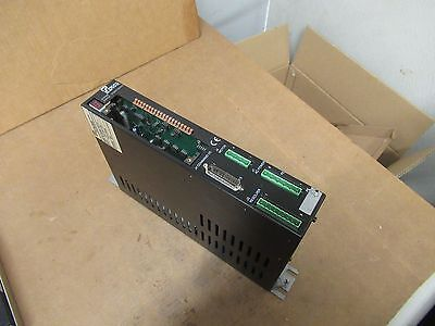Pacific Scientific Servo Amplifier Drive 64fla 6a 4a Sce902-001-01 120-240v