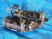 Toyota Landcruiser 75 Series 1HZ Starter Motor (genuine toyota) Warwick Southern Downs Preview