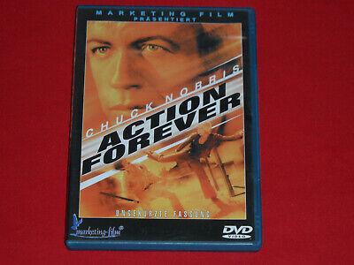 Action Forever - Chuck Norris - Ungekürzte Fassung -DVD- Deutsch Breaker Breaker (Chuck Norris Breaker Breaker)