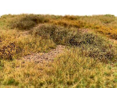 Martin Welberg Grass Mat M055 Ground Cover Model Railroad RR Scenery Terrain (Ground Cover Grass)