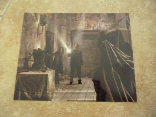 Angels & Demons Movie Tom Hanks Zurer Color 8x10 Photo