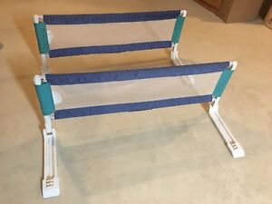 Safety 1st Portable Full Size Bed Rail