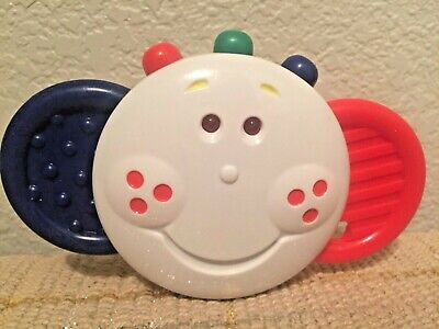 """Baby Buzzer Toy Requires 2 """"AAA"""" Batteries for sale  Shipping to India"""