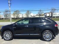 June 24, 25 or 26th, take one person to Toronto by Lincoln SUV