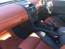 2007 Holden Commodore Sedan Thornlands Redland Area Preview