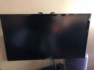 "Samsung 28"" 4K Monitor **REDUCED**"