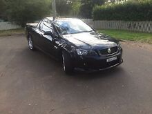 2009 VE SV6 ute - 12 months rego Richmond Hawkesbury Area Preview