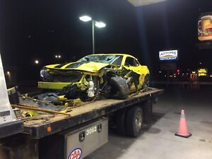 2010 camaro 2ss part out