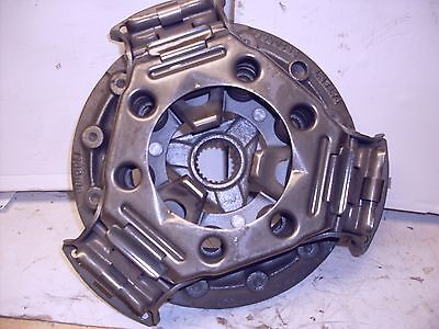 John Deere 300 300b 302 302a 401 401b 401d New 11 Tractor Clutch Ar100649